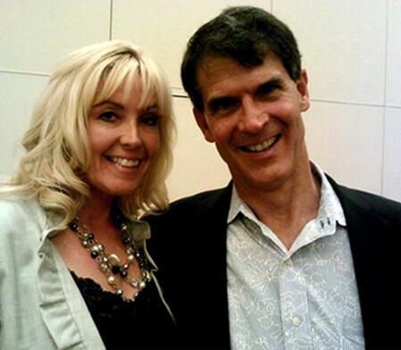 Dr. Eban Alexander, Neurosurgeon and author Proof of Heaven